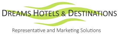 Dreams Hotels Retina Logo